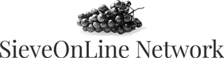SIEVEONLINE NETWORK TM Logo