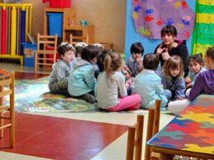 Borgo: novità per la scuola dell'infanzia