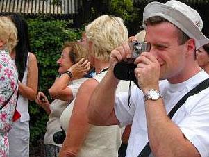 Il turismo estivo in toscana regge e aumenta
