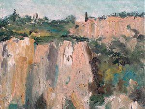 Toscana Mater di g. Tomberli