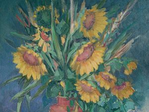Alchimie fra colori e poesia nella pittura...