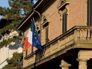 Borgo: consiglio comunale