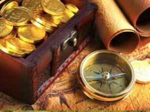 Torna la grande caccia al tesoro in mugello