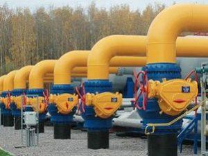 Toscana energia: revisione metanodotto