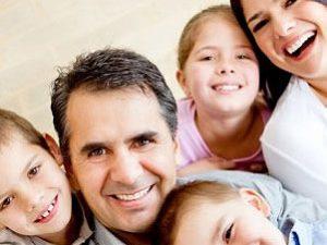 Festa per la family card