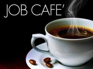 Il mondo del lavoro davanti… ad un caffè!