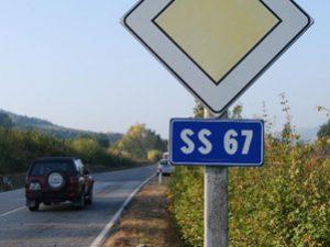 Valore strategico della variante alla ss67