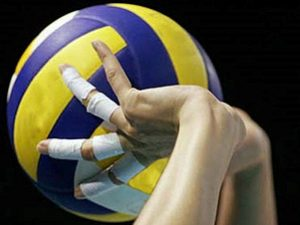 Pallavolo: torneo degli appennini