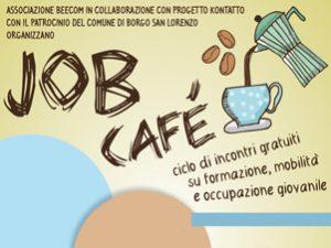 Job-cafè 3° appuntamento