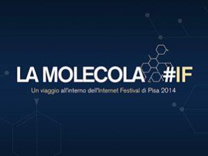 "Internet festival presenta ""molecolaif"""