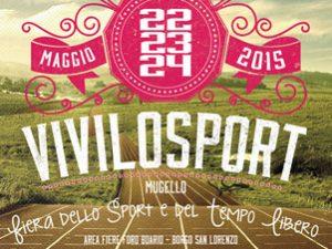 22° edizione di vivilosport mugello