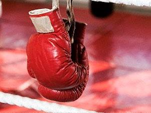 Serata boxe a pontassieve