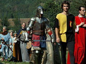Mugello: un weekend medievale