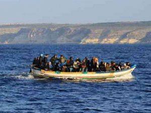 Richiedenti asilo: 5 nuovi arrivi