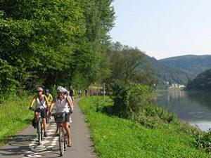 Tre nuove piste ecoturistiche