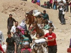 Accoglienza profughi in mugello