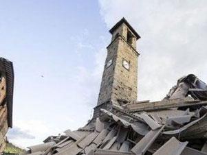 Solidarietà sisma: raccolti 17.000 euro