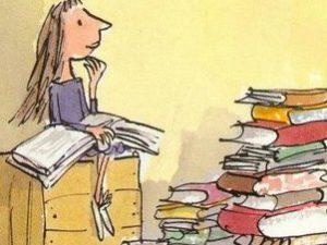 La biblioteca che vorrei