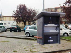 Nuovo fontanello a sieci
