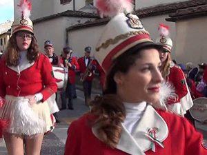 Carnevale a pontassieve