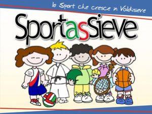 Sportassieve - 70 premiati