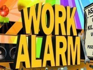 Corteo e concerto 1° maggio work alarm