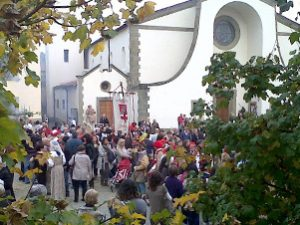 V° festa rinascimentale in castello