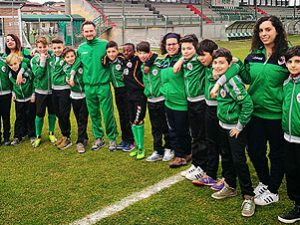 Nuova stagione scuola calcio fortis juventus