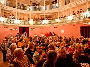 Stagione teatrale 2017-2018
