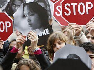 Giornata int. Contro la violenza sulle donne
