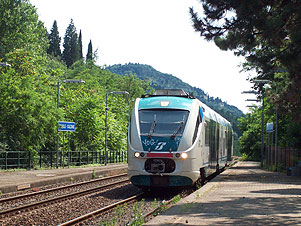 Ferrovie: protocollo d'intesa per migliorare