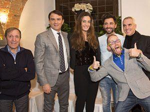 20° premio le velo - l'europa per lo sport