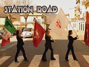 Station road: si avvicina la premiere