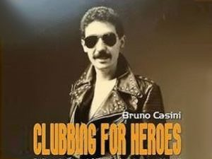 Clubbing for heroes