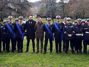 Bilancio 2017 polizia municipale mugello