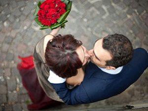 San valentino: a pontassieve si va a nozze