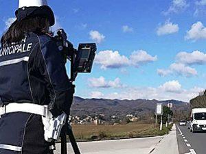Tecnologie per la sicurezza sulla strada