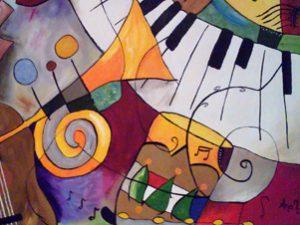 Weekend in mugello a ritmo di jazz!