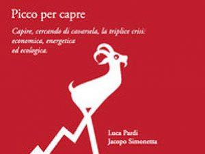 Picco per capre - di l. Pardi e j. Simonetta