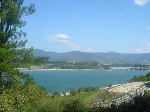 Lago di bilancino: accordo per la governance