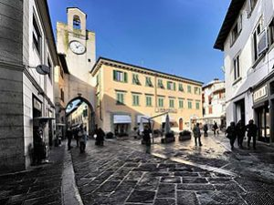 Borgo s. Lorenzo: celebrazioni 25 aprile