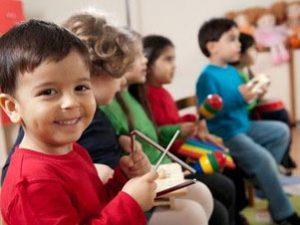 Contributo a famiglie e figli età asilo
