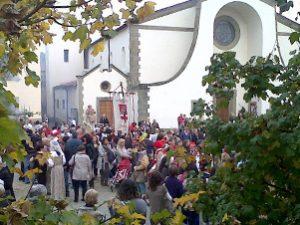 Vi° festa rinascimentale in castello