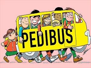A scarperia arriva il pedibus!