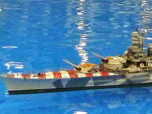 Esibizione modellismo navale