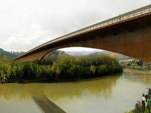 Doppio ponte di vallina. Accelerare l'iter