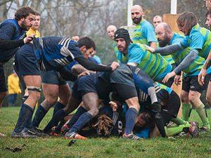 I complimenti del sindaco al rugby mugello