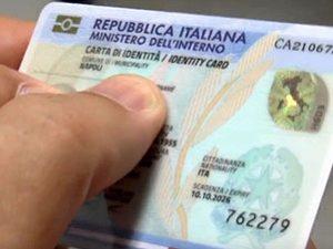 Carta identità elettronica a scarperia e san