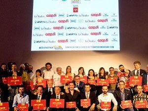 Tuscany food awards - il mugello da oscar