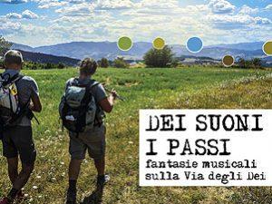 Via degli dei: nuova carta escursionistica
